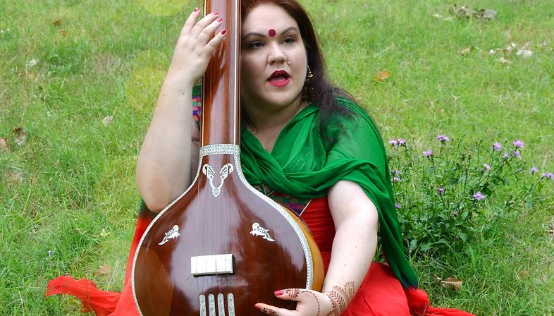 canto indiano classico