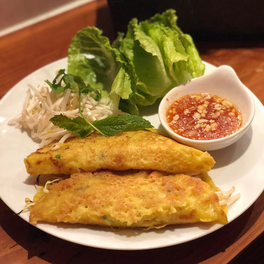 Thai Style Cape Salad