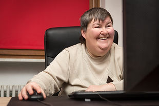 Computer-Tech-Support Disabled Learn