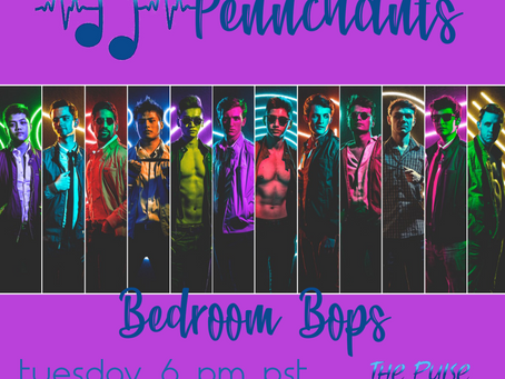 Acaville's The Pulse - Bedroom Bops Podcast Interview