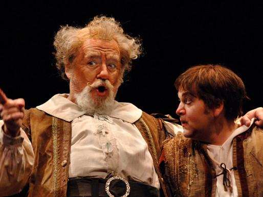 FWO Archives: Giuseppe Verdi's Comedic Masterpiece 'Falstaff' (2007 Festival)