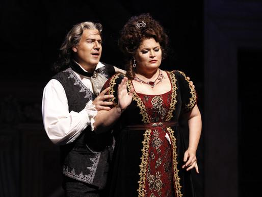 FWO Archives: Puccini's 'Tosca' (2012 Festival)