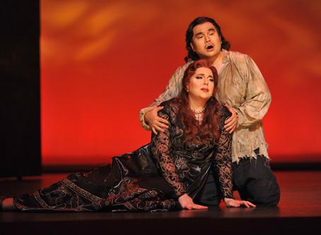 FWO Archives: Giuseppe Verdi's 'Il Trovatore' (2011 Festival)