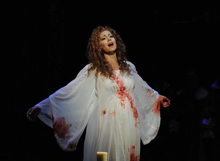 FWO Archives: Donizetti's 'Lucia di Lammermoor' (2008 Festival)