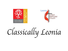 Free Classically Leonia™ Series Debuts to Packed Audience