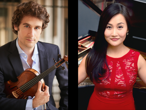Dec. 18: Our Artists on Millennium Stage at the Kennedy Center (Free!)