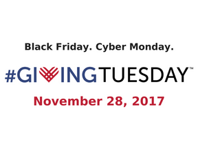 Donate to Si-Yo for #GivingTuesday!