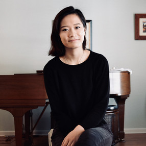 Introducing our new Si-Yo Young Artist™: Jiarong Li