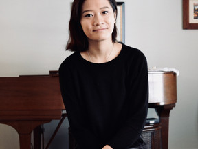 Introducing our new Si-Yo Young Artist™: Jiarong Li