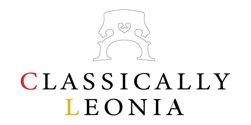 Benefit for Leonia High School Music Department (Classically Leonia™)