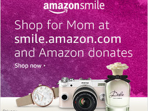 Support Us While Shopping for Mom!