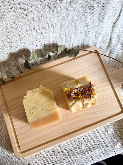 Wildflower Blooms Vegan Soap