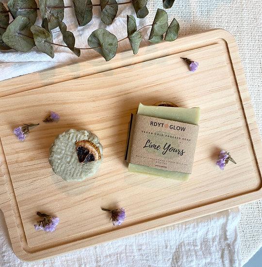 Soap + Shampoo Set