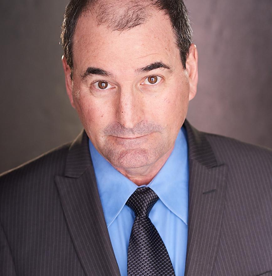David Nathan Schwartz