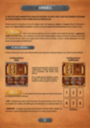 Throne | Gioco da Tavolo | I Guardiani di Kalesh - Regolamento - Armeria