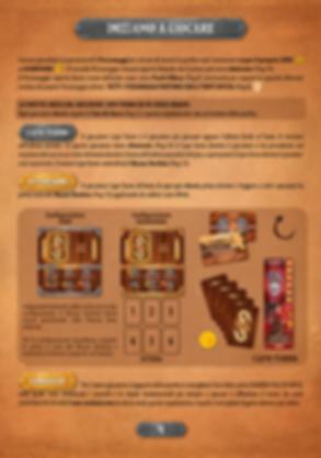 Throne | Gioco da Tavolo | I Guardiani di Kalesh - Regolamento - Iniziamo a Giocare