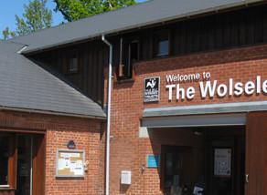 Mammal Morning at the Wolseley Centre