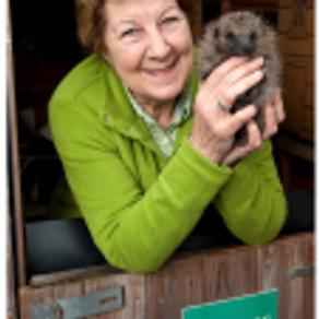 WildlifeKate Open Garden for Staffs Wildlife Group