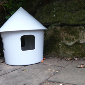 Mouse House Trials