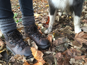 Use & Review – Grisport Walking Boots