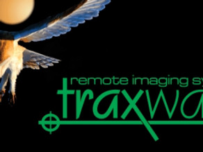 I take a look at the 'Traxwatch' remote imaging system
