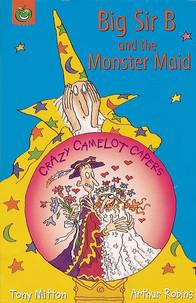 Big Sir B & the Monster Maid