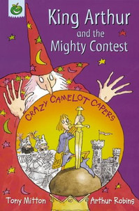 King Arthur & the Mighty Contest