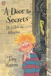 A Door to Secrets