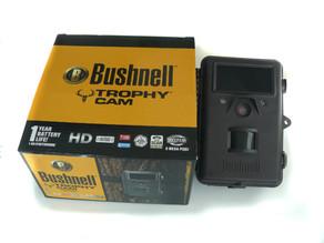 My new Bushnell HD!!!!