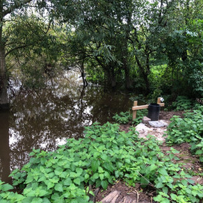 Otter Holt Flood Alert!!