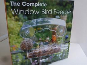 A New Window Feeder