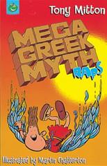 Mega Greek Myth Raps