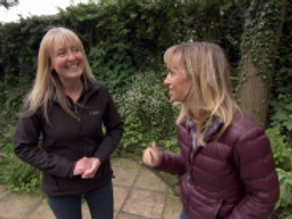 My Springwatch Piece goes out on the Show!