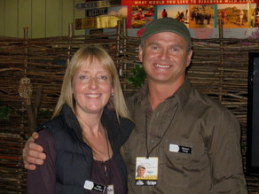 The Outdoor Show 2011