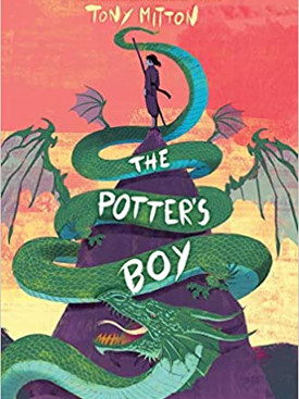 Potter's Boy (US edition)