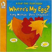 Where's my Egg?