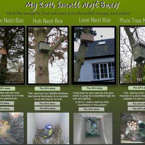 Nest Box Update