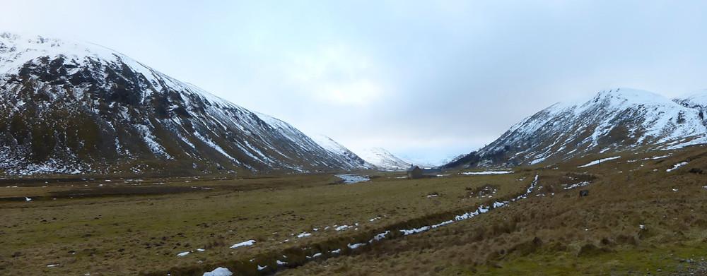Findhorn landscape2