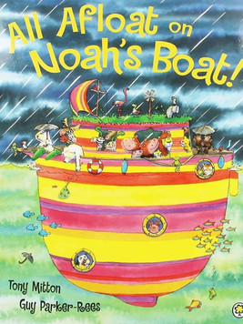 All Alfloat on Noah's Boat