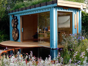 Container Classrooms