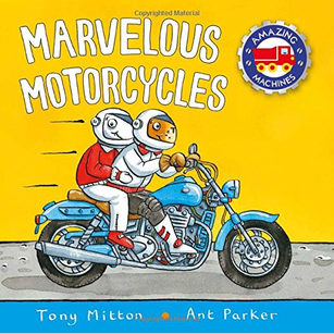 Marvellous Motorcycles