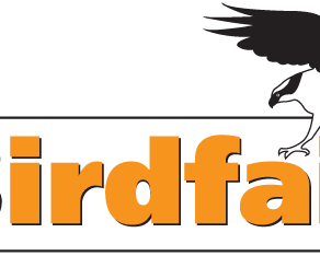 BirdFair 2016!