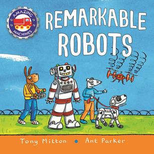 Remarkable Robots