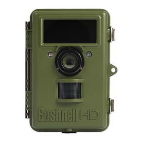 Bushnell NatureView HD Max due in the UK soon!