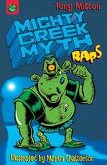 Mighty Greek Myth Raps