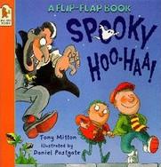 Spooky Hoo-Haa!