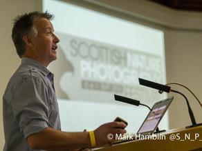 Scottish Nature Photography Festival 2016