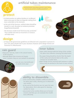 Tube maintenance