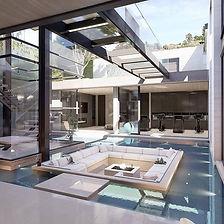 Viste 3D immobilier