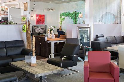 visite 3d magasin de meuble